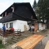 Planinarenje - Oštrc i Japetić 6.4.2014._14